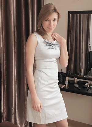 Fresh Teen Dress XXX Pictures