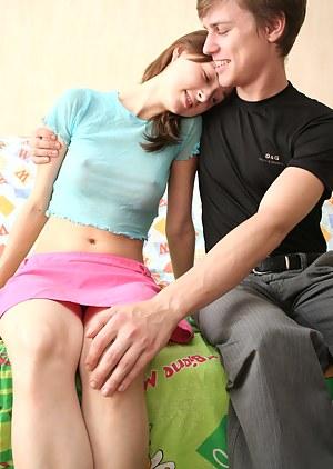 Fresh Russian Teen XXX Pictures