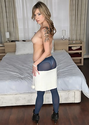 Lustful woman is sure about what she wants from her lover. She is needs him to have a great cock and to be good at  using this boner.