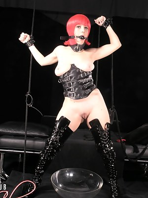 Fresh Teen BDSM XXX Pictures